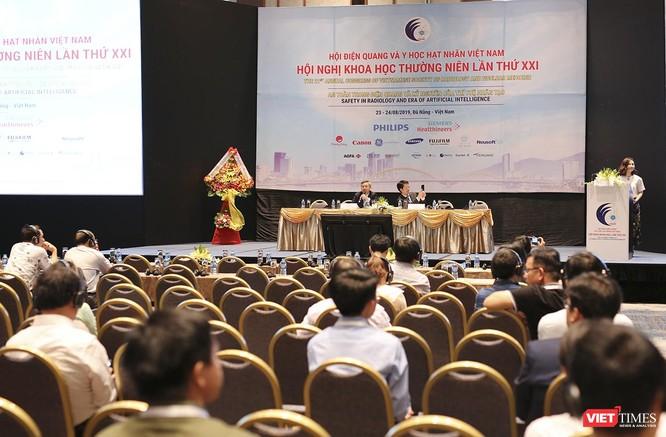 Việt Nam đã sử dụng trí tuệ nhân tạo trong chẩn đoán và điều trị ung thư ảnh 1