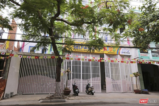 Đà Nẵng có bao nhiêu trường quốc tế? ảnh 4