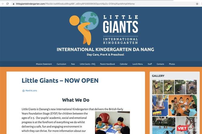 Đà Nẵng có bao nhiêu trường quốc tế? ảnh 2