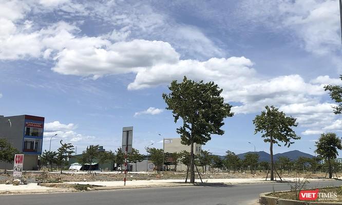 Ảm đạm thị trường bất động sản Đà Nẵng ảnh 3