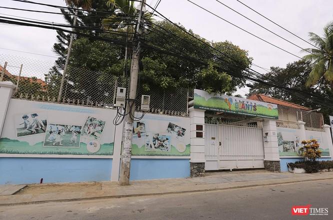 """Đâu là trường quốc tế """"xịn"""" ở Đà Nẵng? ảnh 2"""