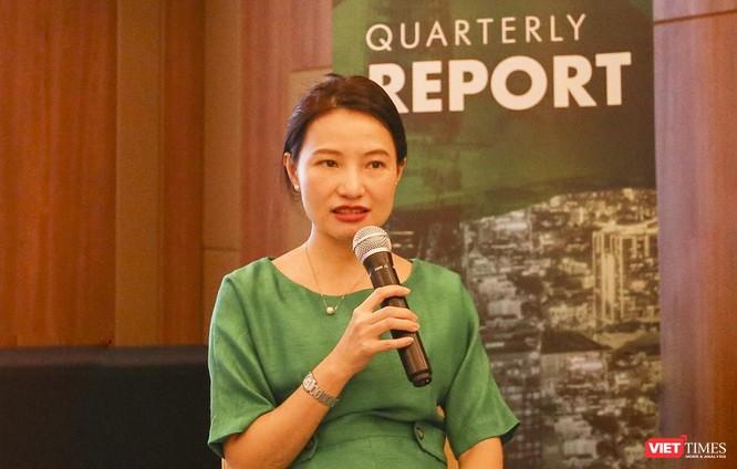 """BĐS Đà Nẵng: Vì sao các đơn vị nghiên cứu """"loại"""" đất nền ra khỏi báo cáo thị trường? ảnh 2"""