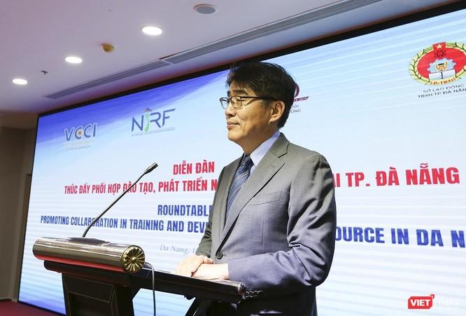 Đà Nẵng: Đối mặt với thực tế thiếu nguồn nhân lực chất lượng cao ảnh 2