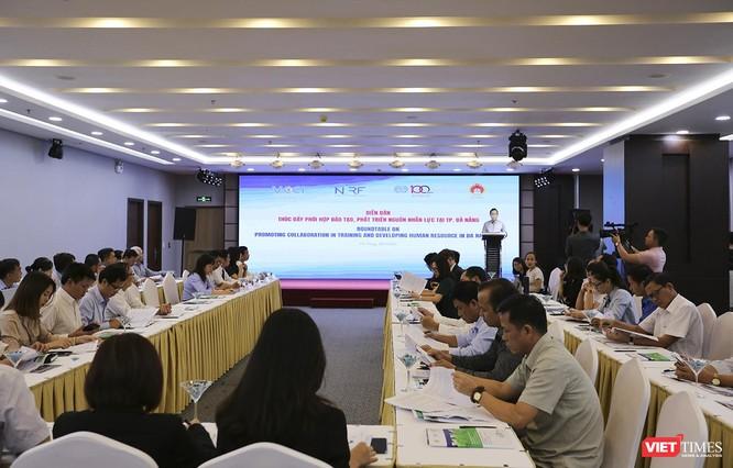 Đà Nẵng: Đối mặt với thực tế thiếu nguồn nhân lực chất lượng cao ảnh 1