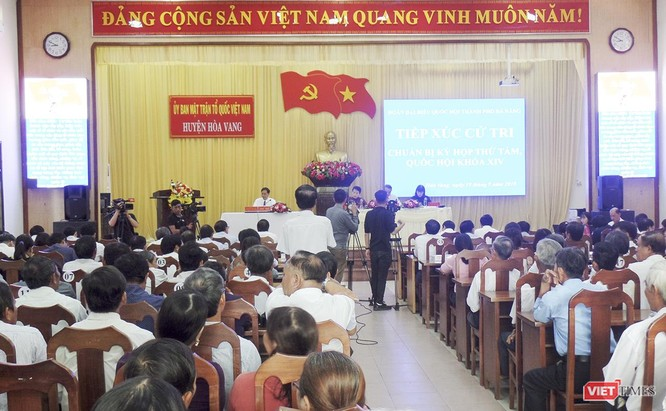 Đà Nẵng: Lộ diện người Trung Quốc thâu tóm, đứng tên mua đất ven biển ảnh 1