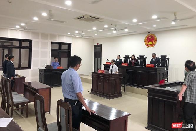 Thua kiện, Đà Nẵng kháng cáo bản án sơ thẩm trong vụ kiện đấu giá lô đất A20 của Vipico ảnh 2