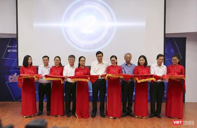 Đà Nẵng chính thức đưa Cổng dịch vụ công trực tuyến vào sử dụng ảnh 1