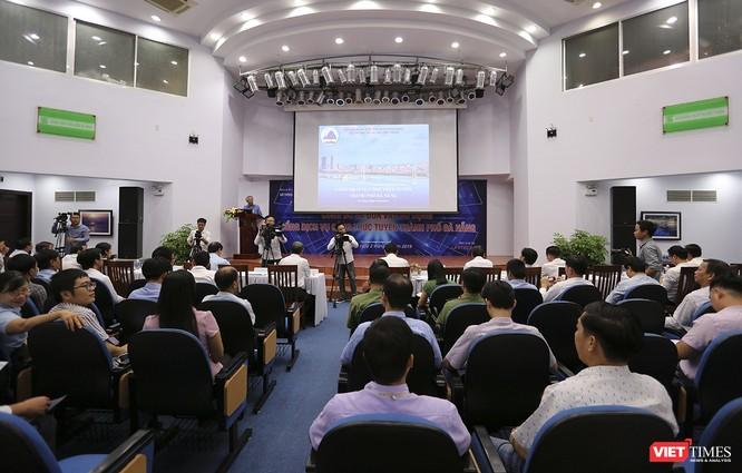 Đà Nẵng chính thức đưa Cổng dịch vụ công trực tuyến vào sử dụng ảnh 2