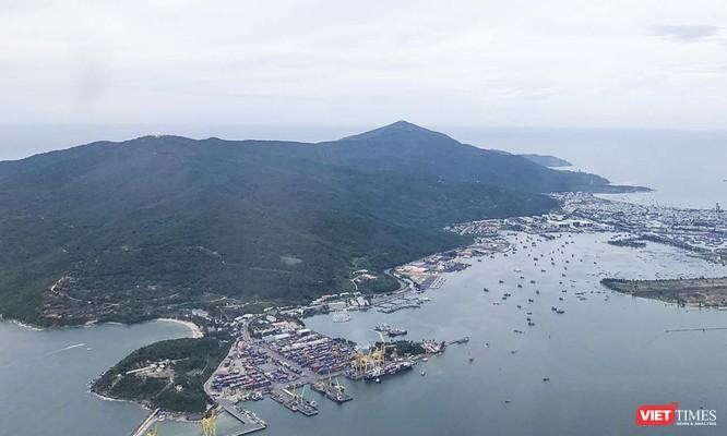 Đà Nẵng: Sẽ cấm xe máy, xe tay ga trên một số tuyến đường lên bán đảo Sơn Trà ảnh 1