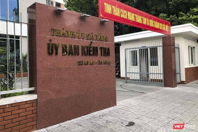 9 tháng đầu năm 2019, Đà Nẵng thi hành kỷ luật 110 đảng viên vi phạm ảnh 1