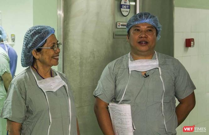 Bài 4: Bệnh vô sinh hiếm muộn đang tăng nhanh ở Đà Nẵng ảnh 1
