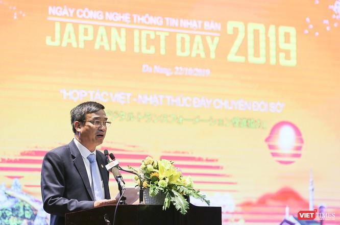 Big Data, chuyển đổi số và AR/VR là mảng hợp tác tiềm năng của DN Việt-Nhật ảnh 2