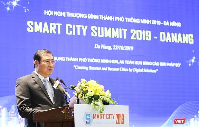 """""""Thành phố thông minh"""" là nền tảng mới trong phát triển kinh tế địa phương ảnh 1"""