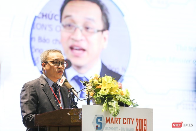 """""""Thành phố thông minh"""" là nền tảng mới trong phát triển kinh tế địa phương ảnh 2"""