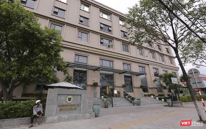 Đà Nẵng: Trong tháng 11 sẽ rà soát, xử lý trường mạo danh quốc tế ảnh 1