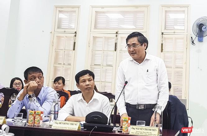 Đà Nẵng: Chuyên gia phản đối Đề án thu phí phương tiện vào trung tâm TP ảnh 2