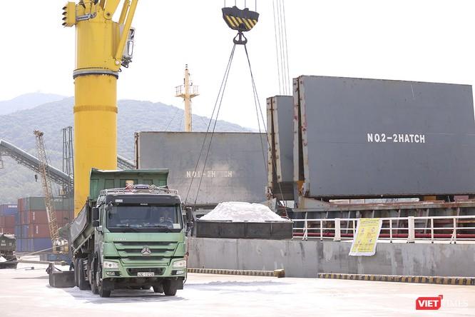 Chủ tịch Đà Nẵng: Quyết tâm triển khai cảng Liên Chiểu ảnh 3