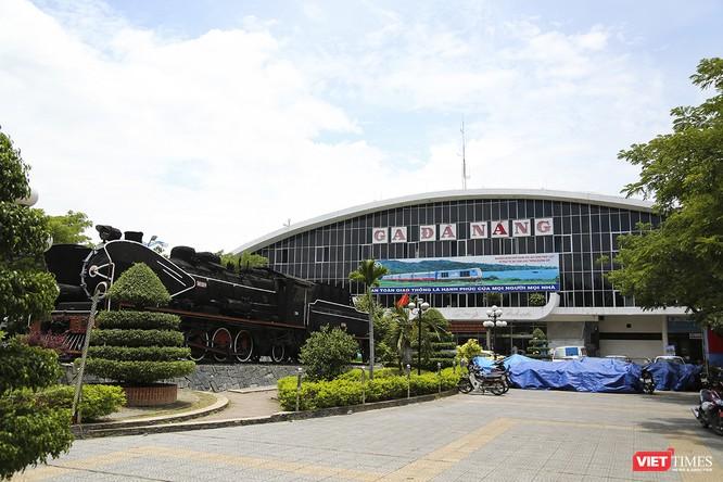 Chủ tịch Đà Nẵng: Quyết tâm triển khai cảng Liên Chiểu ảnh 4