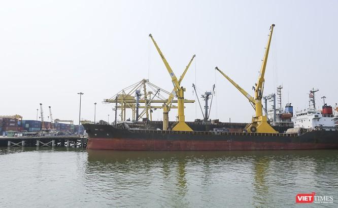 Việt Nam tăng trưởng nhanh về chỉ số hoạt động Logistics trong chuỗi toàn cầu ảnh 4
