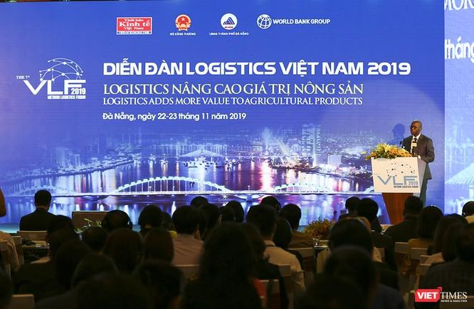 Việt Nam tăng trưởng nhanh về chỉ số hoạt động Logistics trong chuỗi toàn cầu ảnh 3