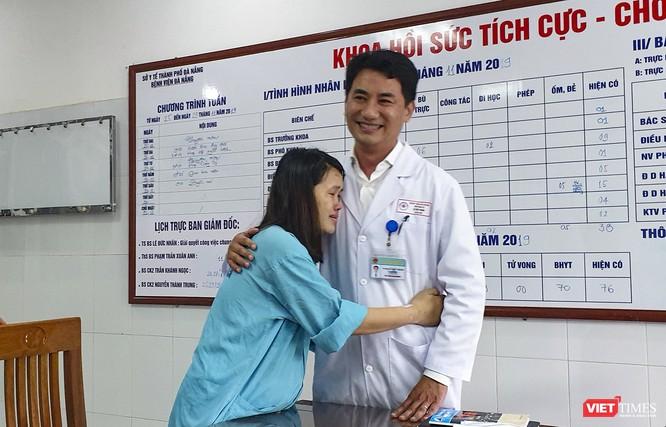 Đà Nẵng kết luận gì về vụ sự cố y khoa đối với 3 sản phụ tại Bệnh viện Phụ nữ ảnh 1