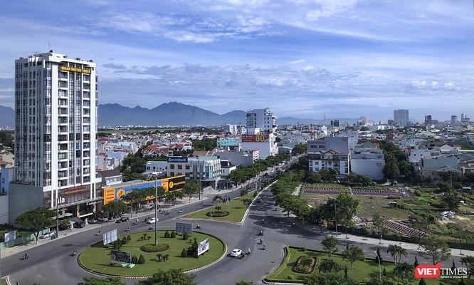 Thị trường BĐS Đà Nẵng sẽ ở đâu với khung giá đất mới? ảnh 1