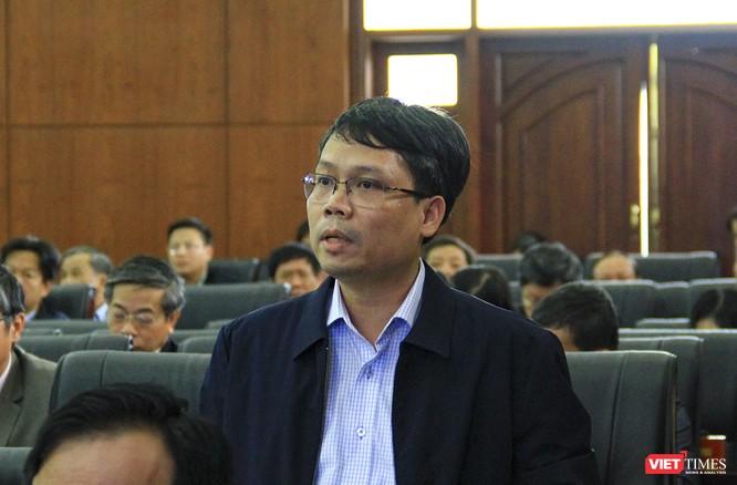 """Chủ tịch HĐND TP Đà Nẵng """"truy"""" Giám đốc Sở Xây dựng về quản lý condotel ảnh 2"""