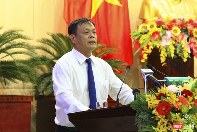 HĐND TP Đà Nẵng: Từ chuyện cầu thủ Hà Đức Chinh đến việc sử dụng cán bộ ở địa phương ảnh 1