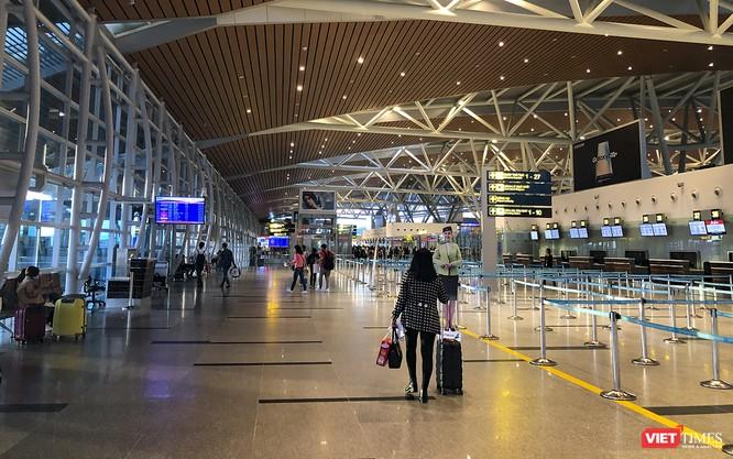 Dịch virus Corona Vũ Hán: Hủy toàn bộ chuyến bay từ Vũ Hán đến Việt Nam và ngược lại ảnh 1