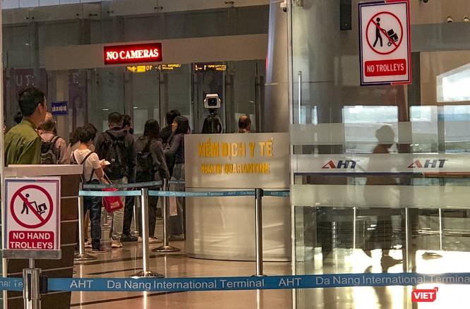 Bác thông tin du khách Trung Quốc tử vong ở Đà Nẵng do virus Corona ảnh 1