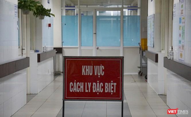 Đề xuất Bệnh viện Đà Nẵng được điều trị ca nhiễm virus Corona đầu tiên ảnh 1