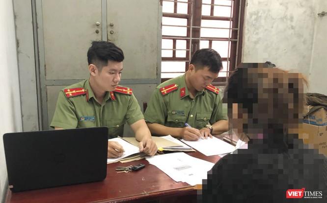 Đà Nẵng: Phạt đến 30 triệu đồng đối với 2 facebooker tung tin sai sự thật về dịch bệnh virus Corona ảnh 1