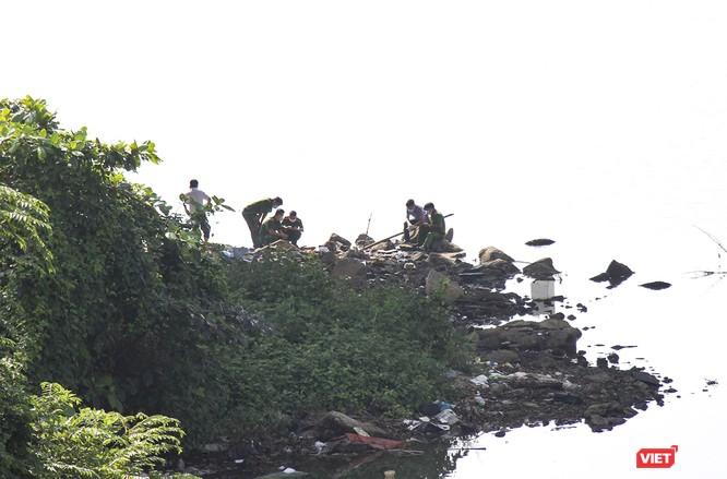 Đà Nẵng: Nghi phạm giết người chặt xác bỏ trong va li thả trôi trên sông Hàn là người Trung Quốc ảnh 2