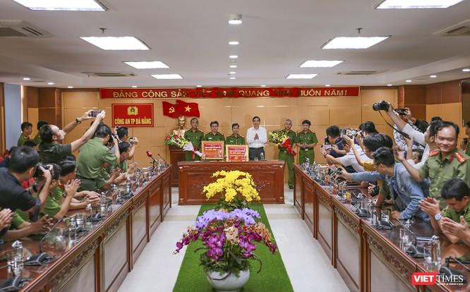 Đà Nẵng: Nghi phạm giết người chặt xác bỏ trong va li thả trôi trên sông Hàn là người Trung Quốc ảnh 3