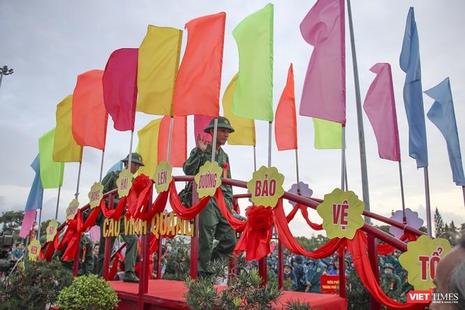 Đà Nẵng: 100% thanh niên nhập ngũ được kiểm tra dịch tễ, đo thân nhiệt trong ngày tuyển quân ảnh 4