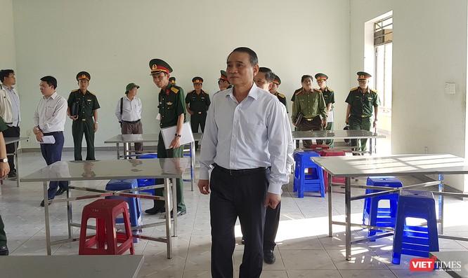 Đà Nẵng: Sẵn sàng tiếp nhận và cách ly 250 công dân từ vùng dịch trở về ảnh 1