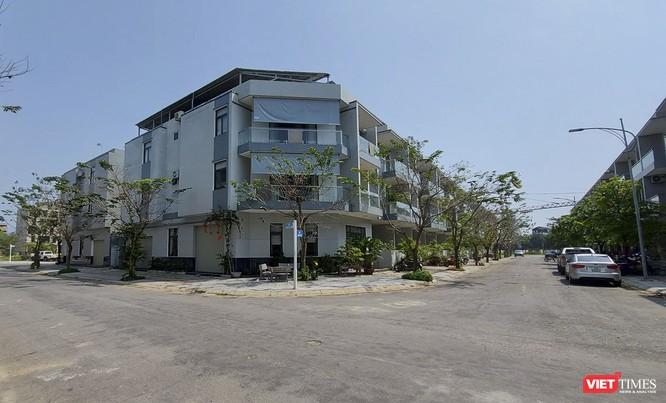 Chuyển hồ sơ dự án Khu đô thị quốc tế Đa Phước ở Đà Nẵng sang Bộ Công an ảnh 3