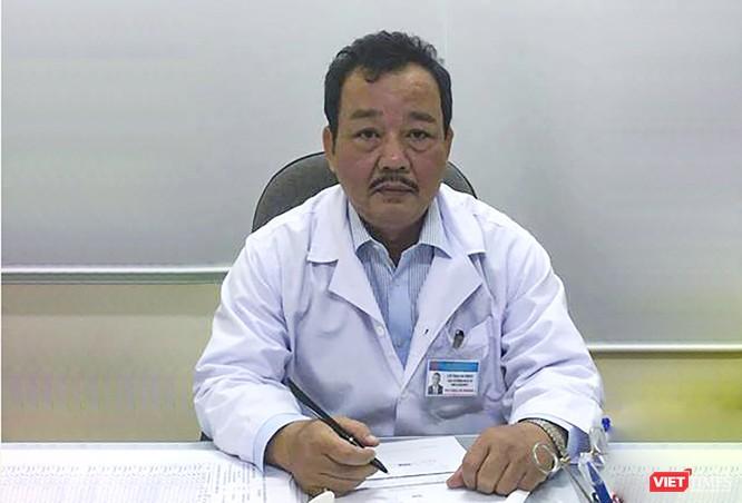 Bác sĩ Đà Nẵng nói gì trước thông tin COVID-19 lây qua nước thải và không khí? ảnh 2
