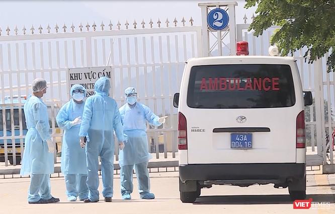 Tính đến sáng 11/3, Việt Nam đã có 2.555 trường hợp xét nghiệm âm tính với COVID-19, kết thúc cách ly ảnh 2