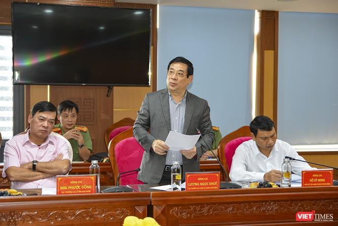 Tuyệt đối an toàn cho Hội nghị cấp cao ASEAN 2020 trước COVID-19 ảnh 1