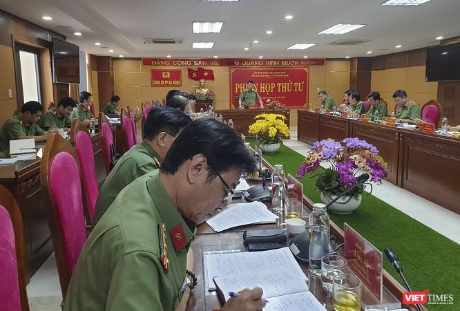Tuyệt đối an toàn cho Hội nghị cấp cao ASEAN 2020 trước COVID-19 ảnh 2