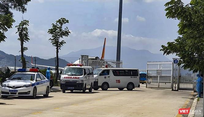 Cập nhật tiếp việc đón 80 người từ Hàn Quốc về Đà Nẵng: Khách Hàn Quốc lưỡng lự chưa chịu cách ly tại bệnh viện ảnh 1