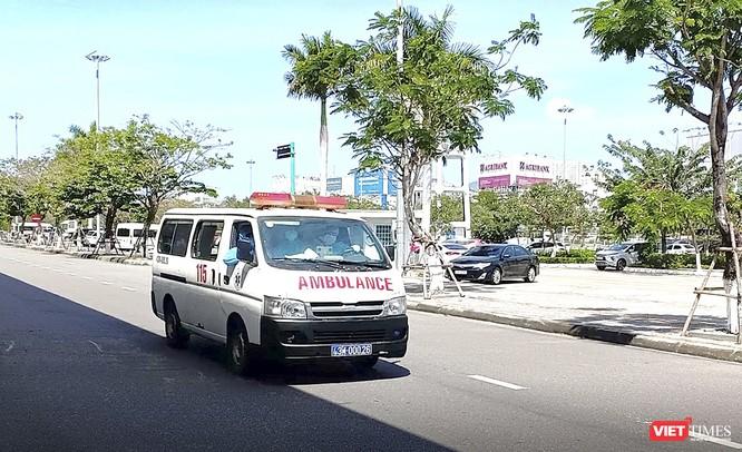 Cập nhật tiếp việc đón 80 người từ Hàn Quốc về Đà Nẵng: Khách Hàn Quốc lưỡng lự chưa chịu cách ly tại bệnh viện ảnh 3