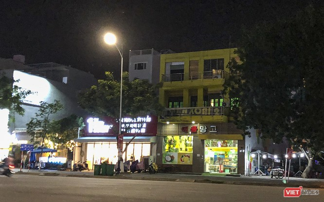 Dịch COVID-19 bùng phát ở Hàn: Đà Nẵng siết chặt điều tra, quản lý người Hàn Quốc sinh sống trên địa bàn ảnh 1