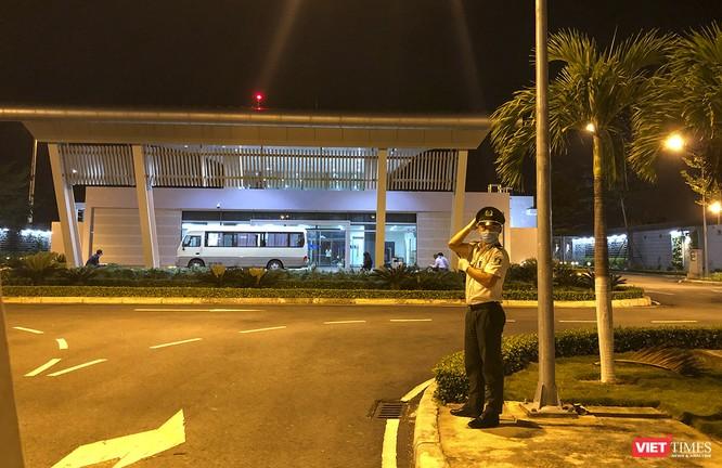 Mới nhất: Đoàn khách Hàn Quốc đến Đà Nẵng đã lên máy bay về nước ảnh 11