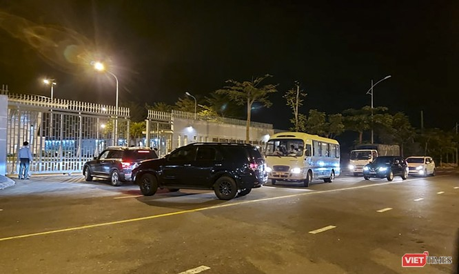 Mới nhất: Đoàn khách Hàn Quốc đến Đà Nẵng đã lên máy bay về nước ảnh 3