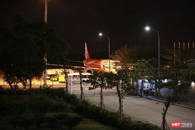 Mới nhất: Đoàn khách Hàn Quốc đến Đà Nẵng đã lên máy bay về nước ảnh 7