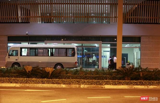 Mới nhất: Đoàn khách Hàn Quốc đến Đà Nẵng đã lên máy bay về nước ảnh 9