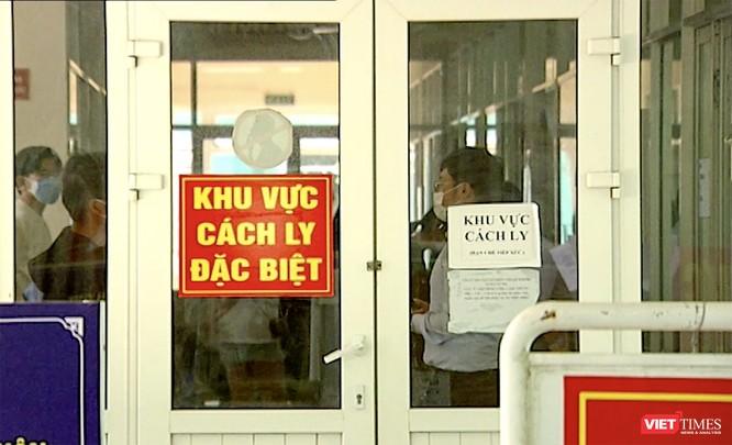 Ca người Việt bị sốt đi cùng 80 người từ Hàn Quốc đến Đà Nẵng bây giờ ra sao? ảnh 1