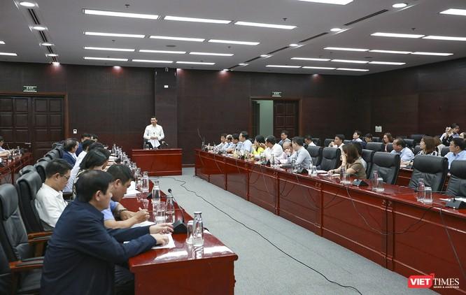 Dịch COVID-19 khiến du lịch Đà Nẵng thiệt hại khoảng 20.000 tỷ đồng ảnh 2